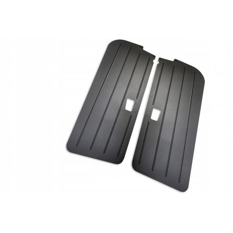 Panel drzwi E36 coupe przód - GRUBYGARAGE - Sklep Tuningowy